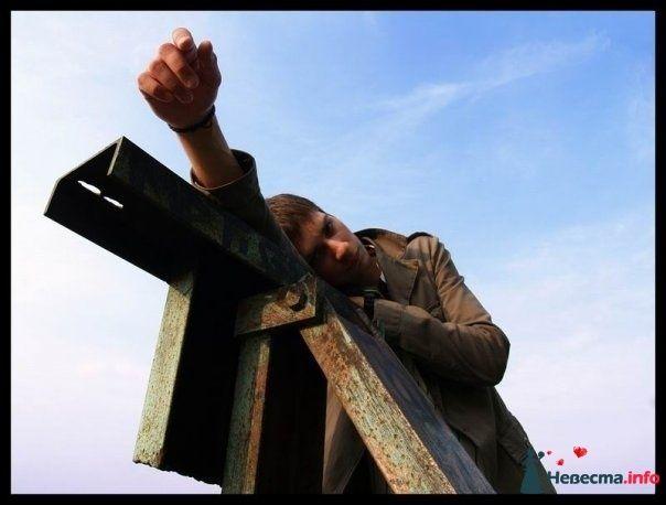 Свидетель со стороны жениха - фото 84060 Tysya2000
