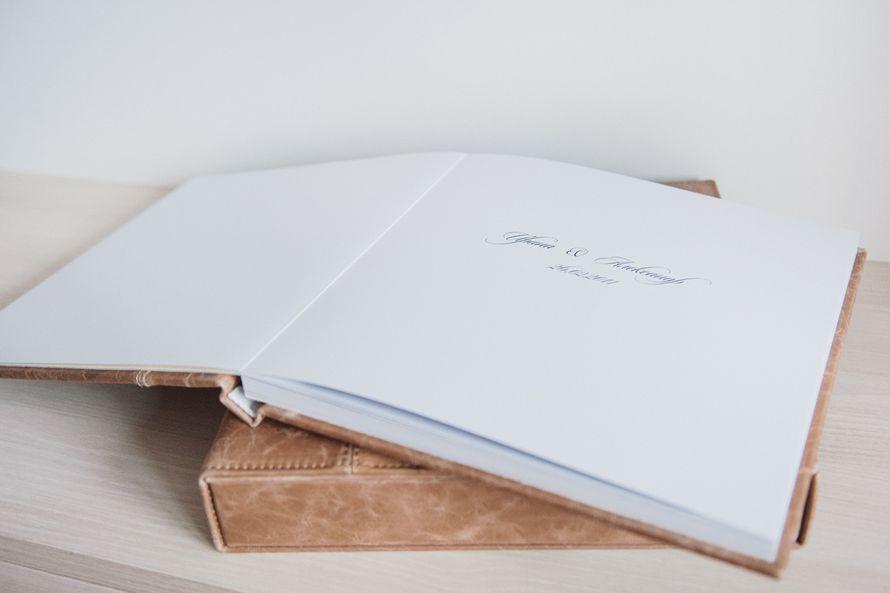 Фото 8982364 в коллекции Свадебные книги - Duolab images — свадебные фотографии