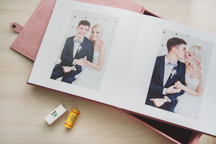 Фото 8982392 в коллекции Свадебные книги - Duolab images — свадебные фотографии