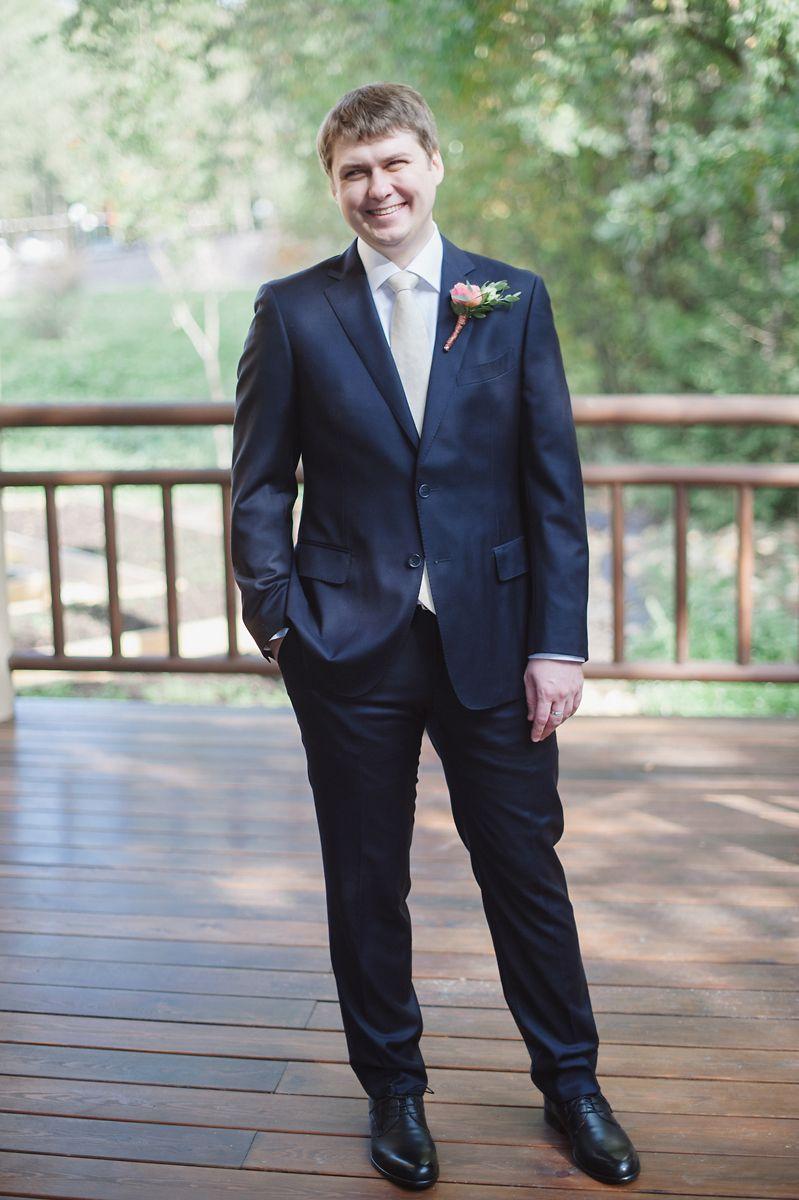 Фото 8983052 в коллекции Дарья и Антон. Выездная церемония - Duolab images — свадебные фотографии