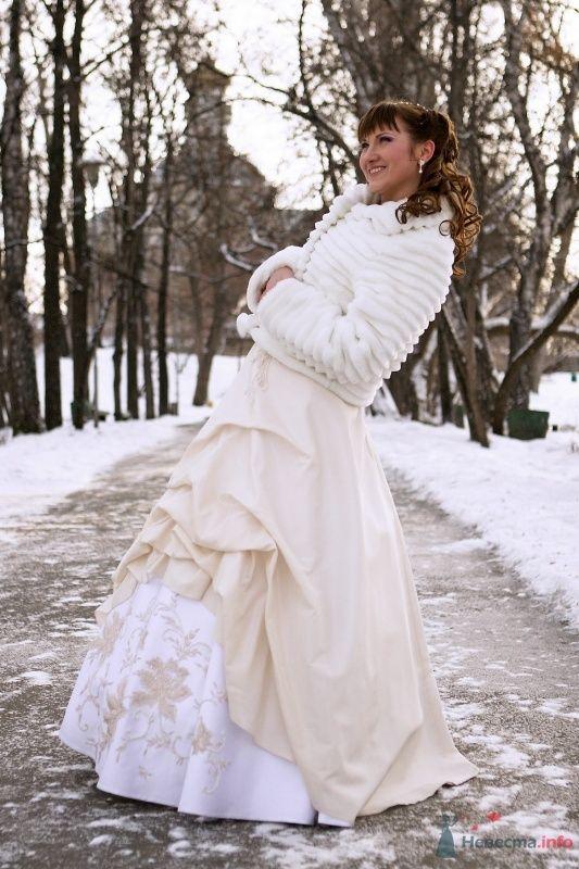 """Свадьба Ивана и Натальи - фото 66040 Студия """"MAGIQUE"""""""
