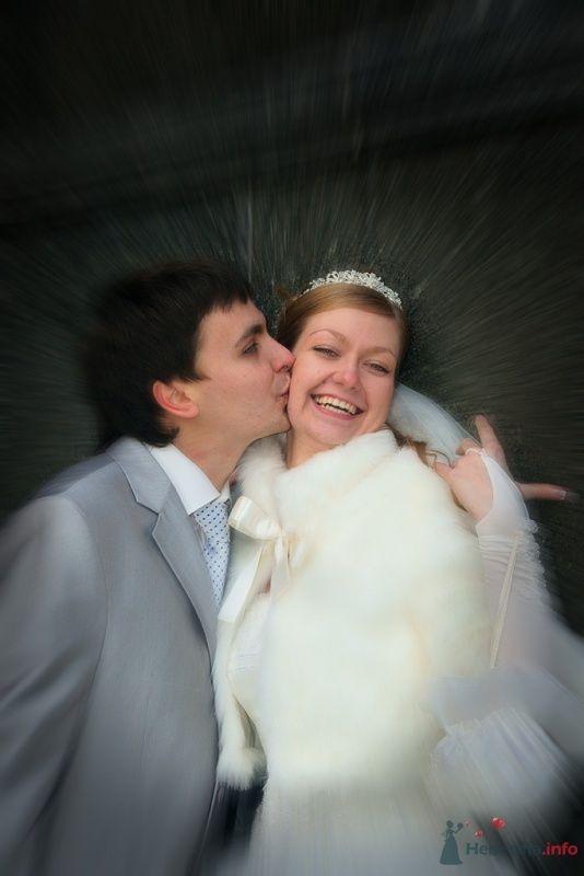 Свадьба - фото 65832 Фотограф Леонид Шафтан