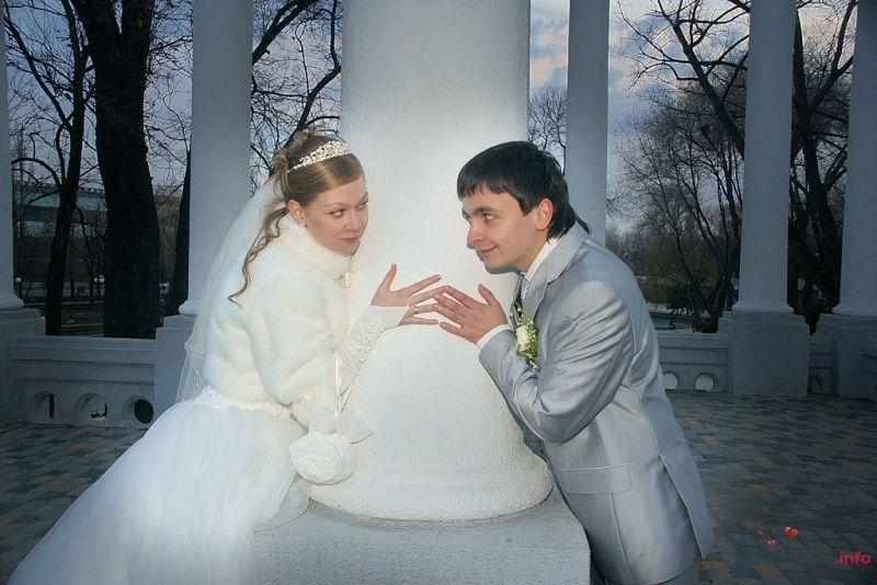 Свадьба - фото 65848 Фотограф Леонид Шафтан
