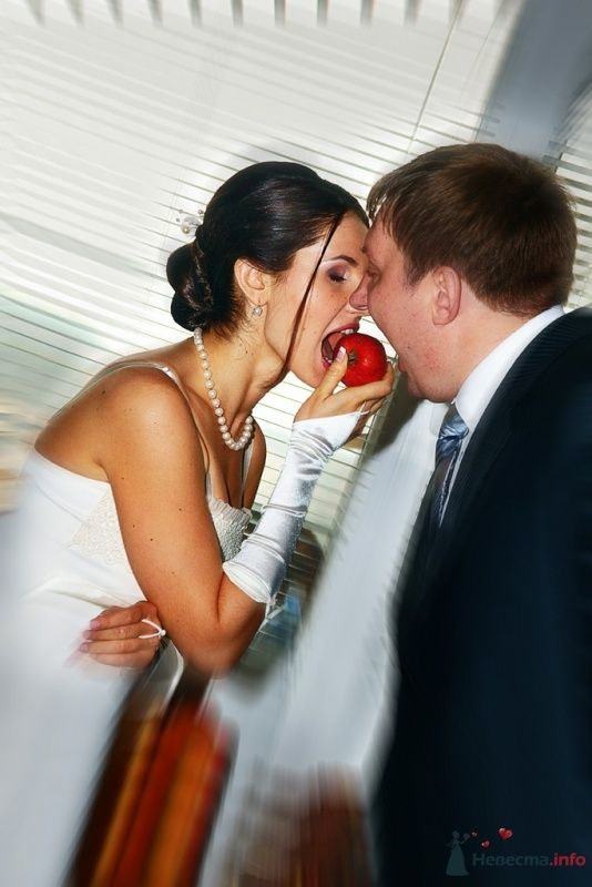 Свадьба - фото 65856 Фотограф Леонид Шафтан
