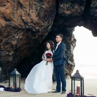Свадьба Марины и Александра, Португалия, 2013.