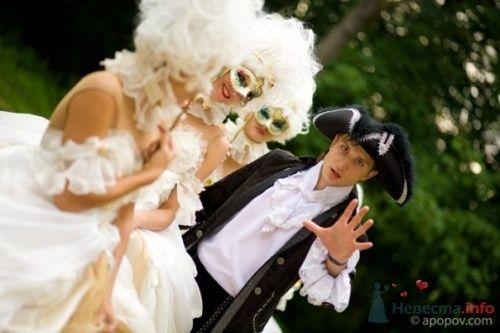 "Свадьба ""Формула Любви"" - фото 3554 Невеста01"