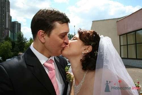 Фото 3572 в коллекции Свадебные фотографии - Фотограф Александр Черноусов
