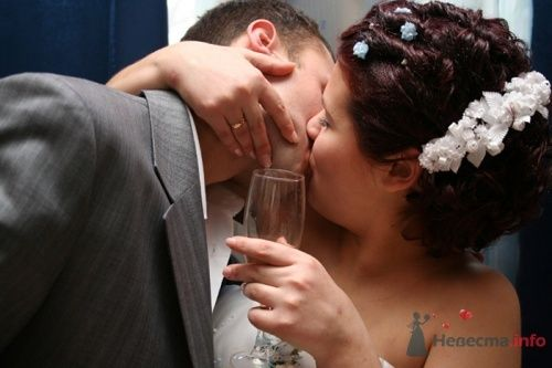 Фото 8110 в коллекции Свадебные фотографии - Фотограф Александр Черноусов