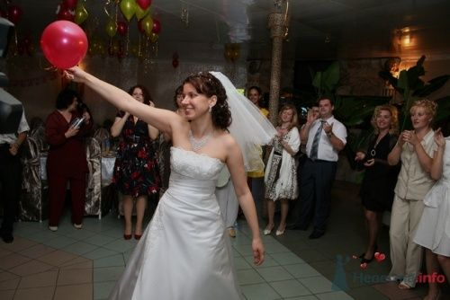 Фото 8197 в коллекции Свадебные фотографии