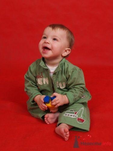 Фото 8586 в коллекции Детский портрет - Фотограф Александр Черноусов