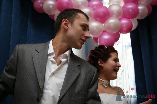 Фото 8717 в коллекции Свадебные фотографии - Фотограф Александр Черноусов