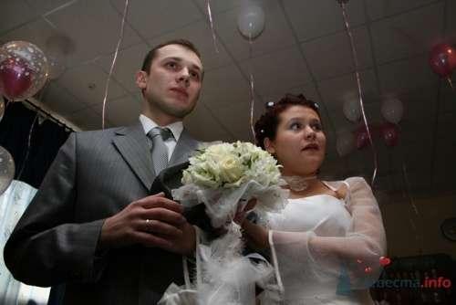 Фото 9595 в коллекции Свадебные фотографии - Фотограф Александр Черноусов