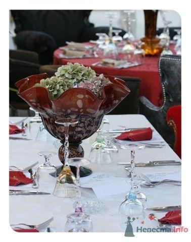 Фото 3665 в коллекции Банкеты от Novikov Catering