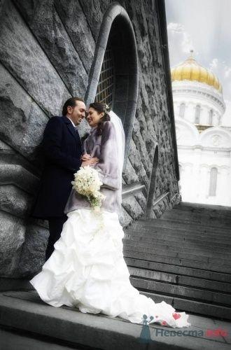 Фото 5050 в коллекции Фотографии с наших свадеб