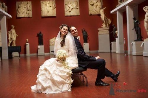 """Фото 5052 в коллекции Фотографии с наших свадеб - Свадебное агентство """"Я и Ты"""""""