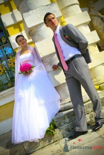 """Фото 5053 в коллекции Фотографии с наших свадеб - Свадебное агентство """"Я и Ты"""""""