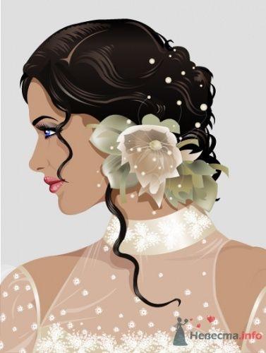 Невестушка - фото 13789 Катрин