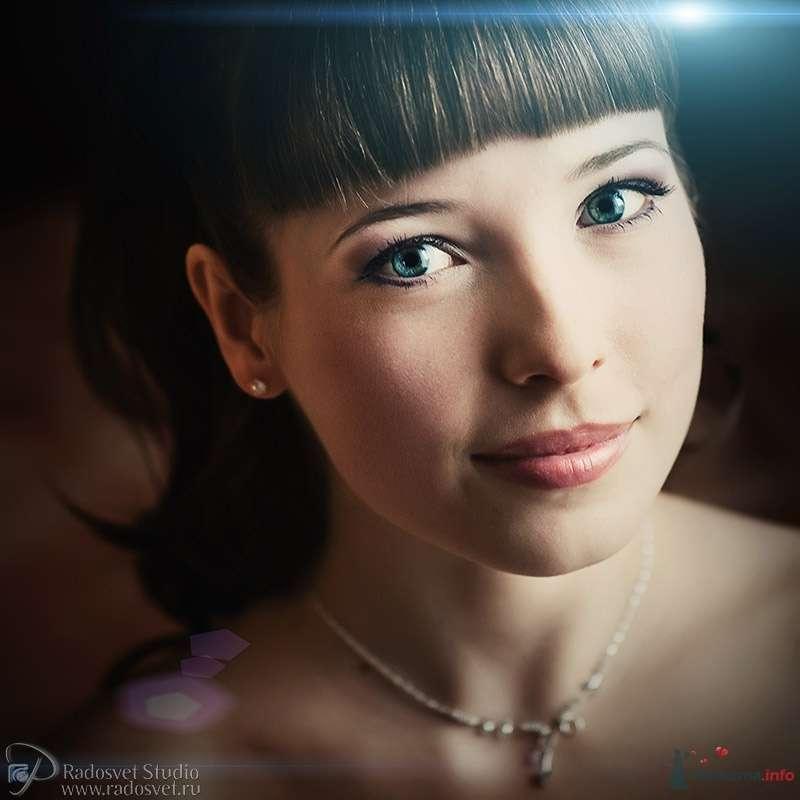 Фото 35850 в коллекции Свадебное фото - Фотограф Радосвет Лапин