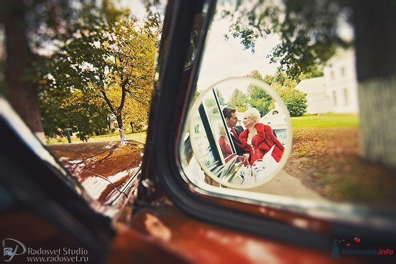 Фото 45675 в коллекции Свадебное фото - Фотограф Радосвет Лапин