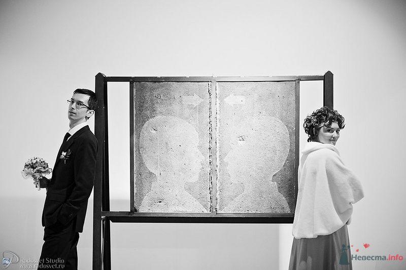 Фото 75473 в коллекции Свадебное фото - Фотограф Радосвет Лапин