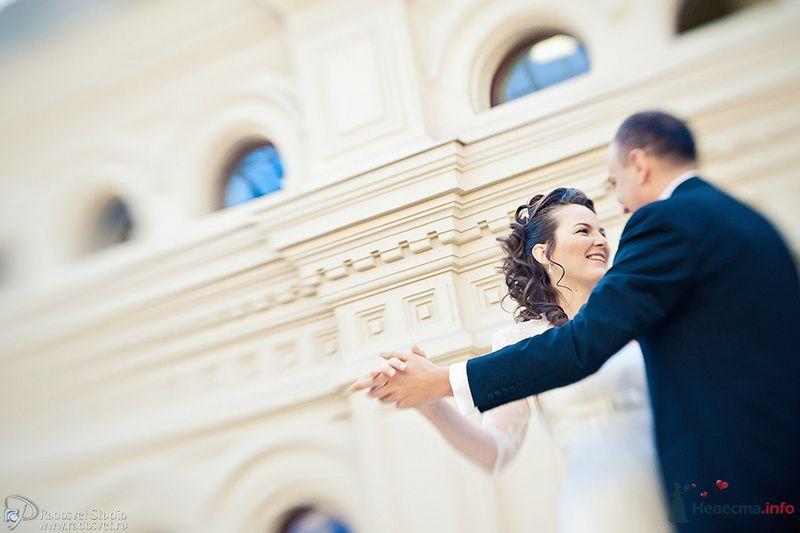 Фото 80128 в коллекции Свадебное фото - Фотограф Радосвет Лапин