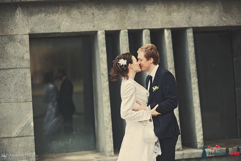 Фото 113745 в коллекции Свадебное фото - Фотограф Радосвет Лапин
