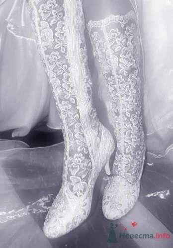 Фото 8605 в коллекции Обувь - Ксюня
