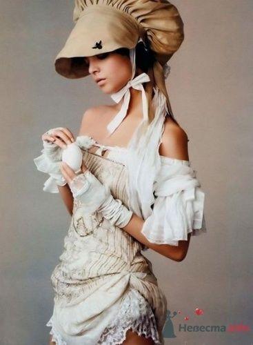Фото 9893 в коллекции Платья - Ксюня