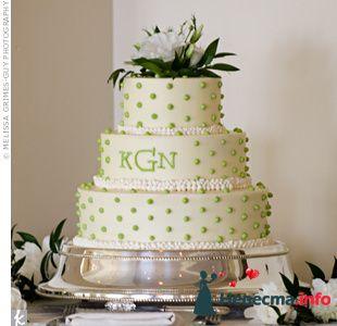 Фото 103295 в коллекции Зеленая свадьба - Невеста Настенька