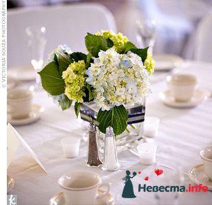 Фото 103338 в коллекции Зеленая свадьба - Невеста Настенька