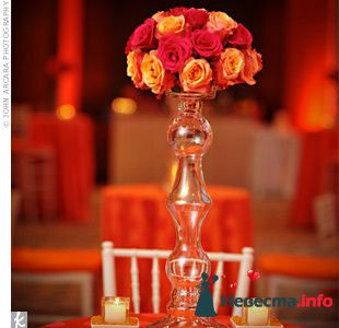 Фото 103357 в коллекции Красная свадьба! - Невеста Настенька