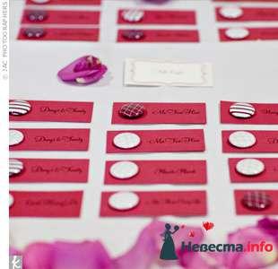Фото 103370 в коллекции Красная свадьба! - Невеста Настенька