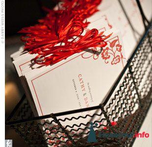 Фото 103389 в коллекции Красная свадьба!