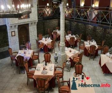 Наш ресторан - фото 103439 Невеста Настенька