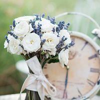 Лавандовая свадьба безумно позитивных Анечки и Стаса фотограф Мария Дедкова