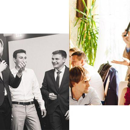 Проведение свадьбы вместе с DJ