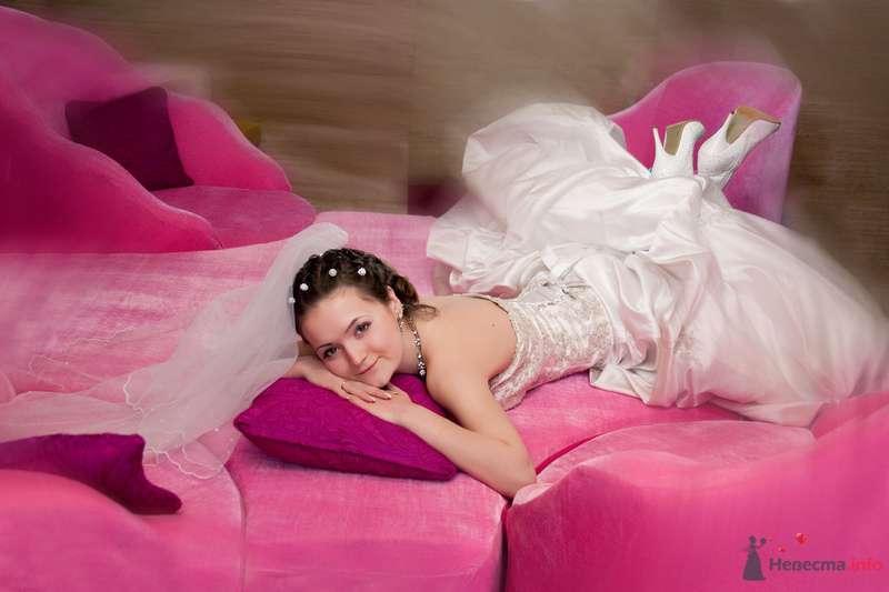 Фото 75634 в коллекции Мои фотографии - Невеста01