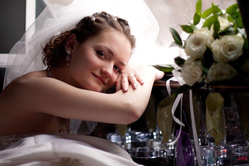 Фото 75635 в коллекции Мои фотографии - Невеста01