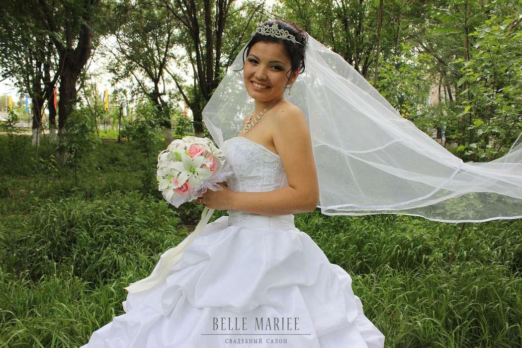 Фото 1445235 в коллекции МОИ НЕВЕСТЫ - Свадебный салон  Belle Mariee