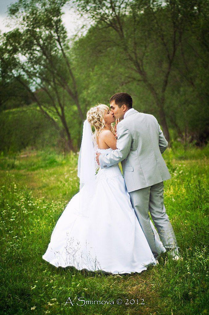 Фото 622746 в коллекции Мои фотографии - Свадебный фотограф Анастасия Смирнова