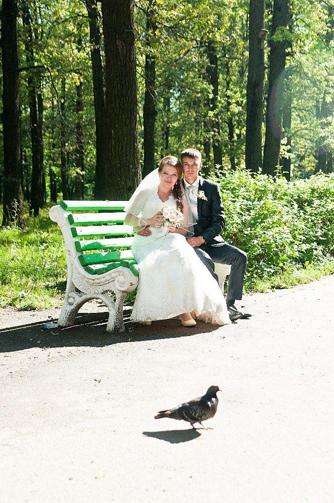 Фото 622752 в коллекции Мои фотографии - Свадебный фотограф Анастасия Смирнова