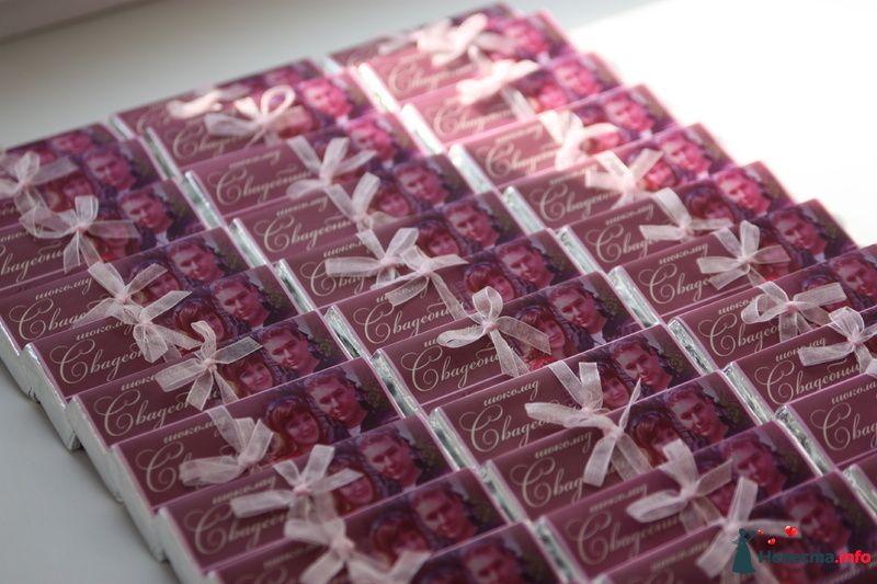 шоколадки - фото 85369 -MILEDI-