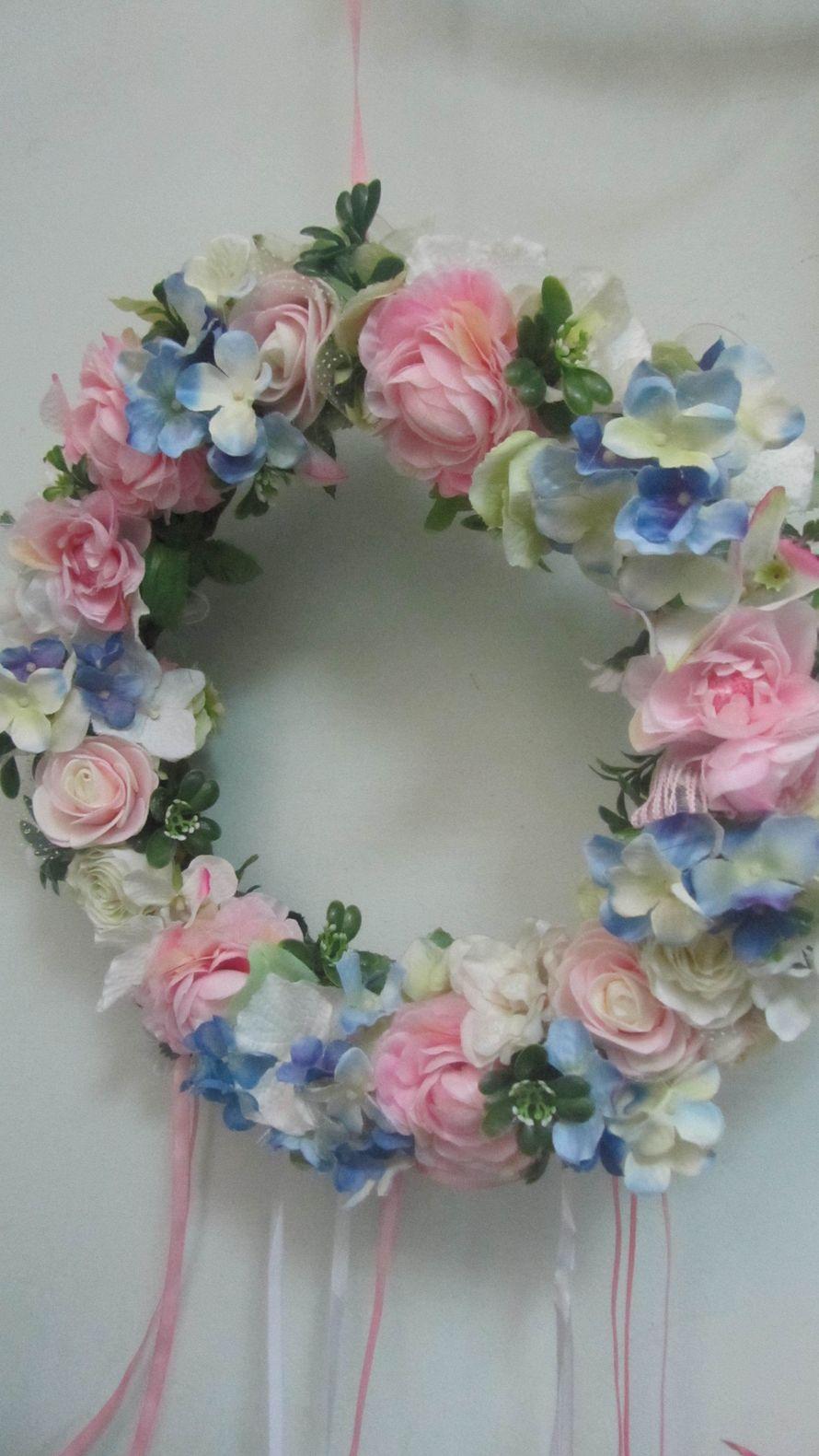 Фото 11440544 в коллекции Портфолио - Оформления свадьбы Флора дизайн