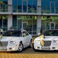 """Аренда авто """"Chrysler 300C"""" 1 час"""
