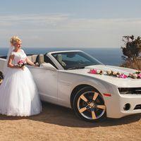 Прокат,аренда кабриолета для свадьбы в Крыму.Прокат кабриолета в Севастополе, прокат кабриолета в Ялте