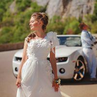 Прокат,аренда свадебных машин в Крыму
