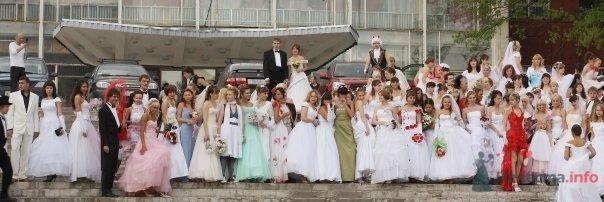 """Фото 69006 в коллекции Свадебный Flashmob 2 """"гламур и брутальность"""" - Организатор торжеств Антон Уткин"""