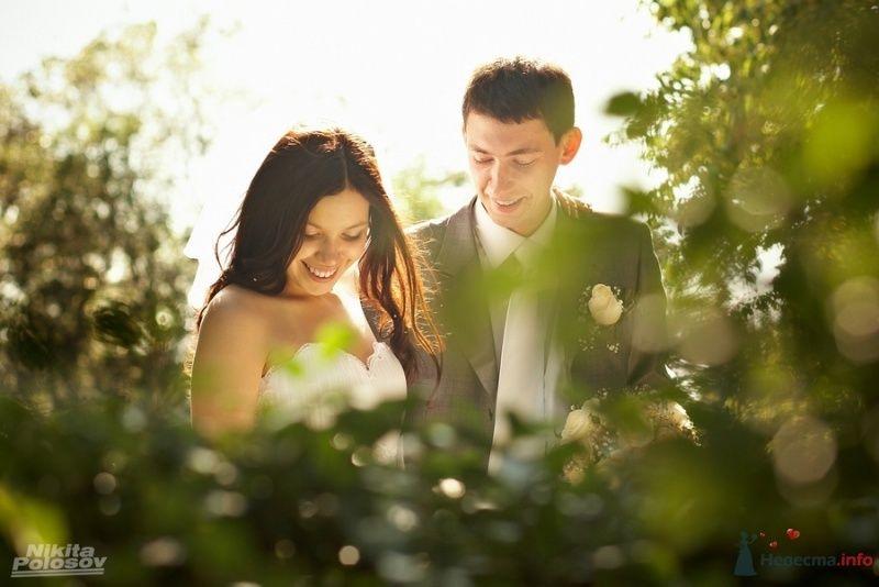 Фото 69592 в коллекции Свадебное портфолио - Свадебный фотограф Никита Полосов