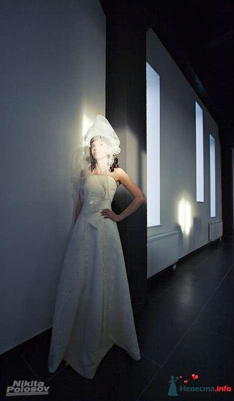 Фото 101372 в коллекции Свадебное портфолио - Свадебный фотограф Никита Полосов