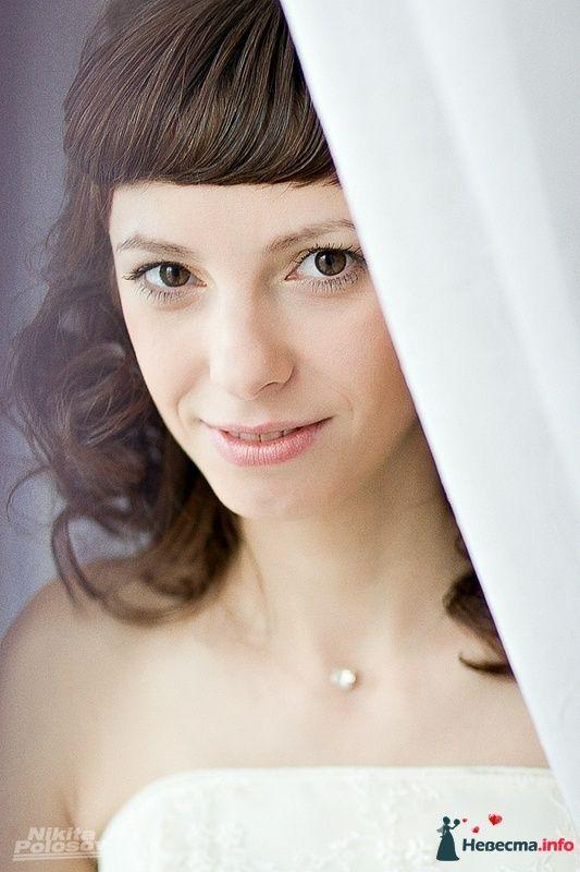 Фото 101378 в коллекции Свадебное портфолио - Свадебный фотограф Никита Полосов